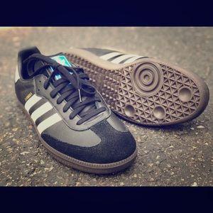 Adidas - Samba OG Shoes - M - Size 11.5